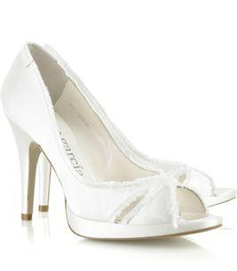 Modelando a moda fashion - Baldas para zapatos ...