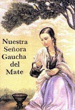 NUESTRA SEORA DEL MATE