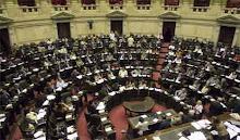 """Strassera: """"El Parlamento es lo peor de la Argentina"""""""