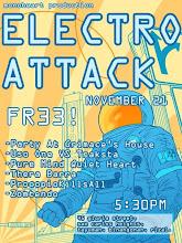 ELECTRO ATTACK