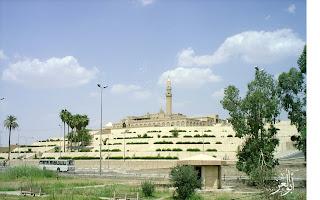 Photos from Iraq