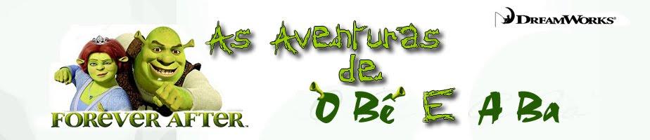 O Bê & A BA