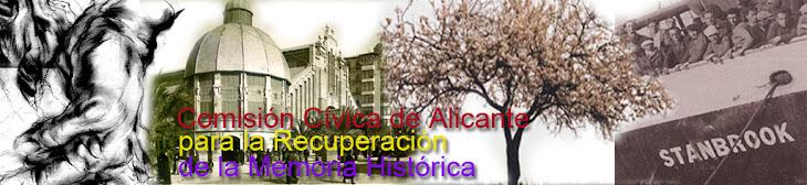 Comisión Cívica de Alicante