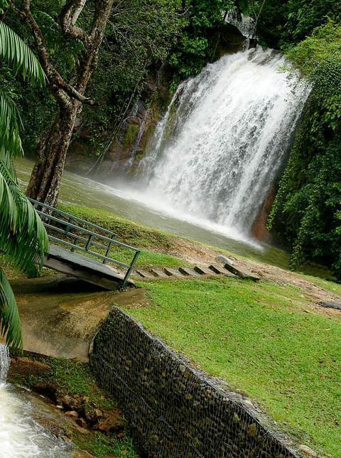 جمال الطبيعة