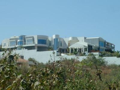 Chiranjeevi's House Photos