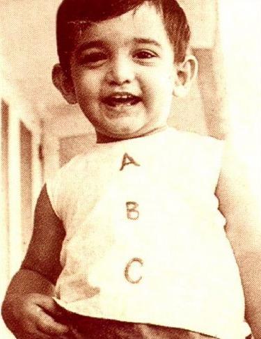Aamir Khan Childhood Photos | Amazing Only - Aamir Khan ...