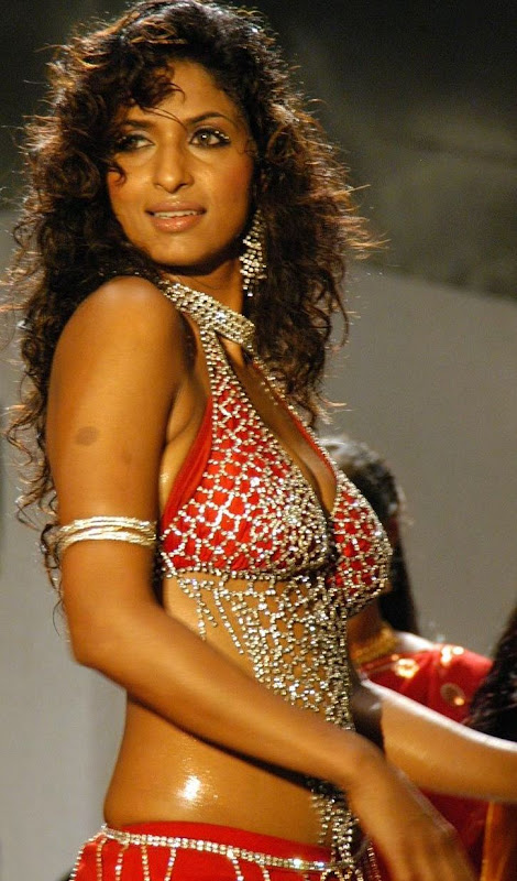 Spicy Pictures of Sandhya Shetty hot images
