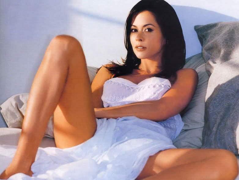 Brooke Burke in Hot Bikini – American Television Personality, Model ...
