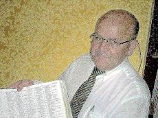 A BIBLIA É A NOSSA BUSSULA