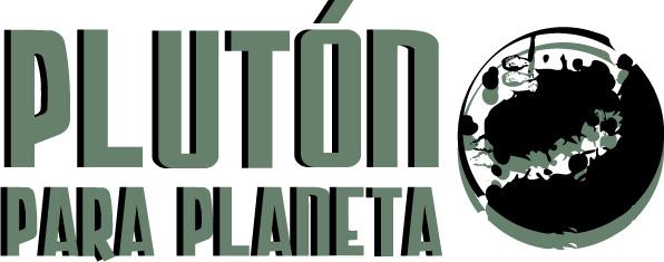 Plutón para Planeta