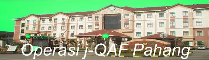 j-QAF  Pahang