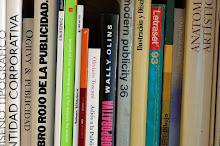 """""""Algunos de mis libros""""."""