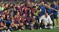 Campeon Supercopa de España