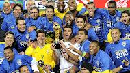 Campeon Copa Confederaciones