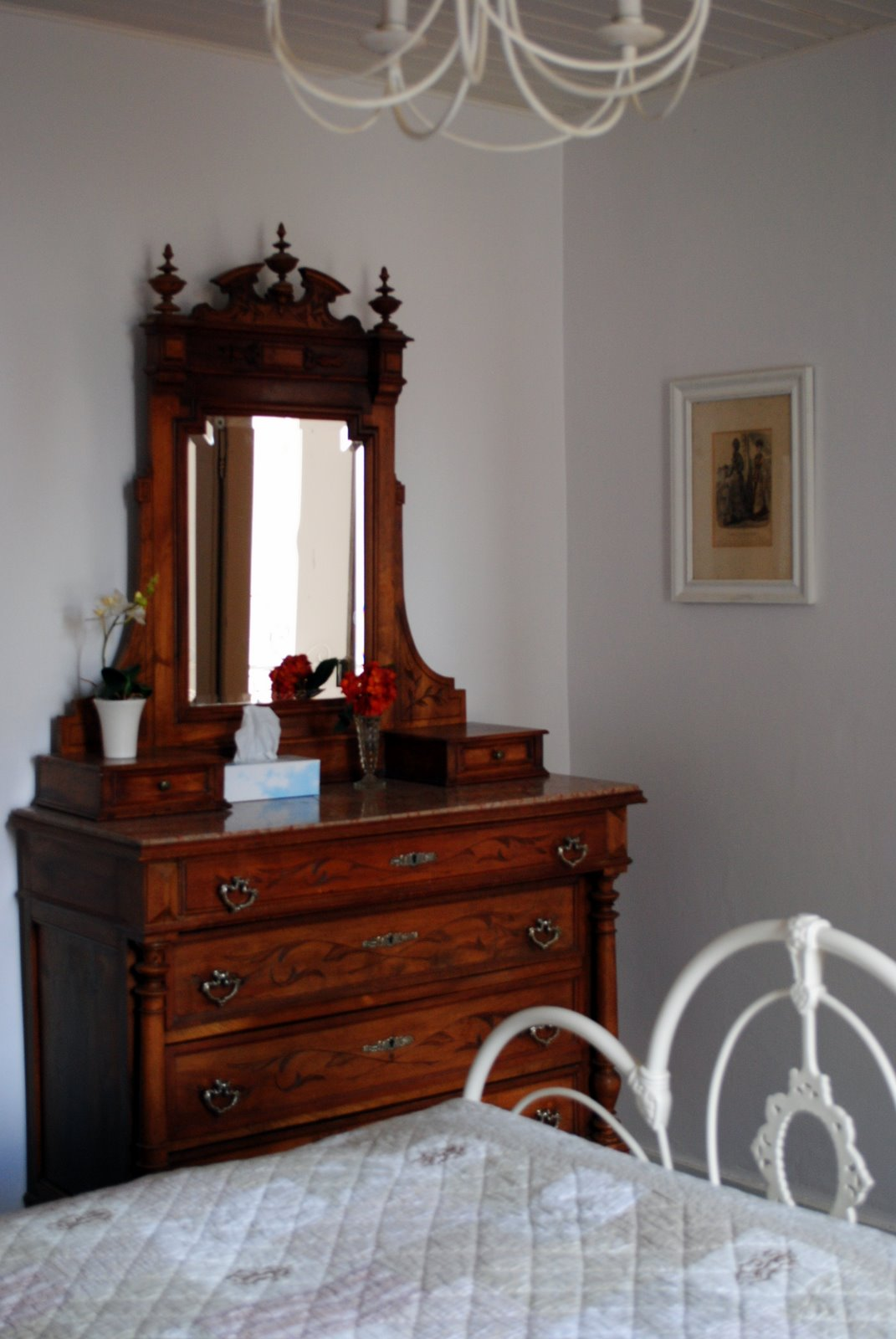 Fabulously french september 2010 for Chambre cinquante sept
