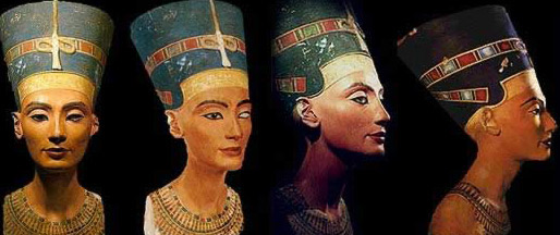 a biography of akhenaton also known as the heretic king Amenhotep iv, also known as the pharaoh akhenaten, was destined to be remembered for his attempt at a religious conversion of ancient egypt one that saw the old gods.