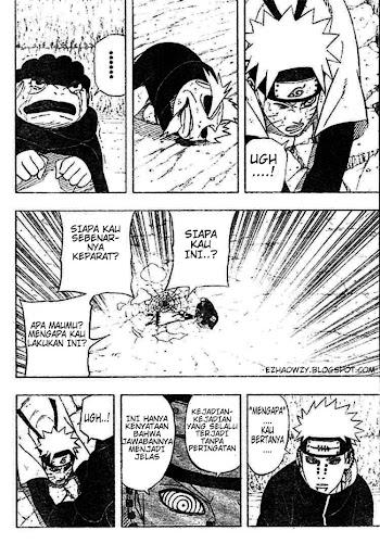 Naruto 435 page 16