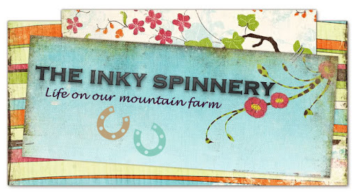 The Inky Spinnery