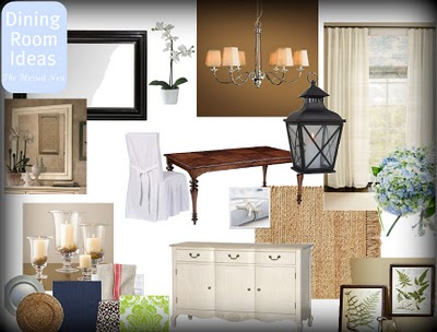 The blessed nest for Dining room update ideas