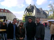Weimar Zwiebelmarkt