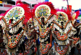 Ati-Atihan Festival