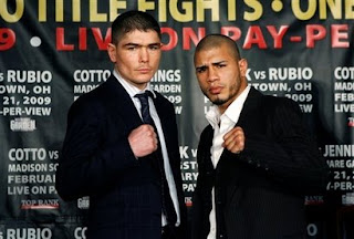 Watch Cotto vs Jennings Fight Free Online Full Video