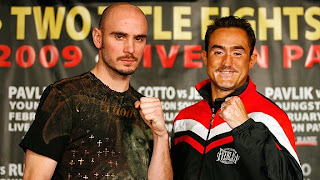 Watch Pavlik vs Rubio Fight Free Online Full Video