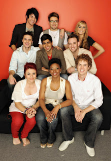 »»» American Idol Results April 1, 2009 - Top 8 Revealed :  american idol season 8 american idol