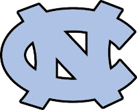 north carolina ncaa championship