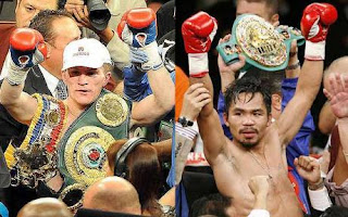 hatton vs pacquiao live stream fight online