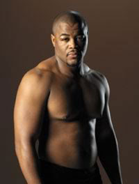 rashad evans ufc 98 fight card