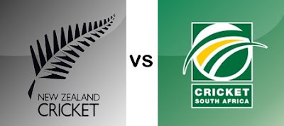New Zealand vs South Africa ICC T20 World Cup Live Streaming | Twenty20 Cricket