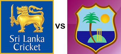 Sri Lanka vs West Indies 20/20 Live Streaming | T20 World Cup ICC Online