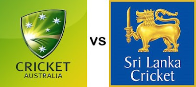 Australia vs Sri Lanka ICC T20 World Cup Live Stream