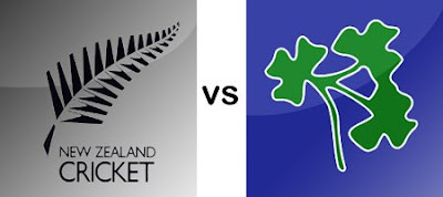 New Zealand vs Ireland 20/20 Live Streaming | T20 World Cup ICC Online
