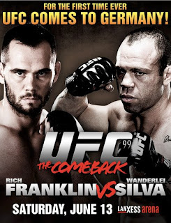 UFC 99 Live Streaming Free Online