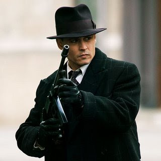 Watch Public Enemies Free Online