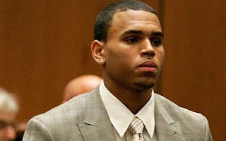 Chris Brown Apology Video