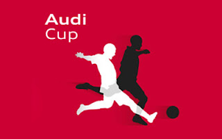 2009 Audi Cup Live Stream and Results