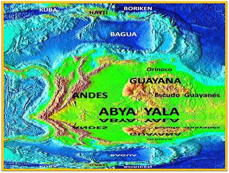 De  Guayana  a  Guayaney