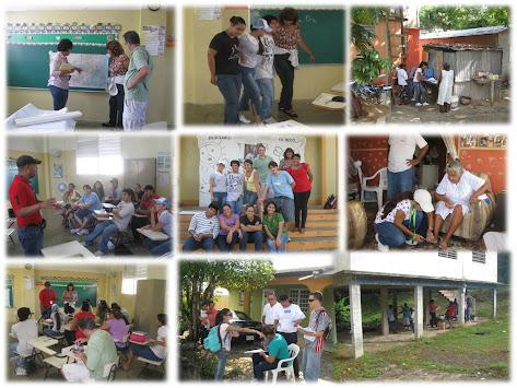 Naguake:  Uniendo Comunidades