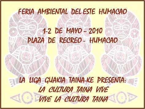 Feria Ambiental Humacao