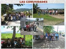 Estudios  Comunitarios  2004-2009