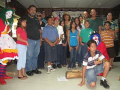 Campamento Koya  Jibanike  Visita  Programa