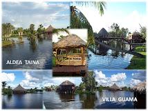Aldea  Taina -  Villa Guama