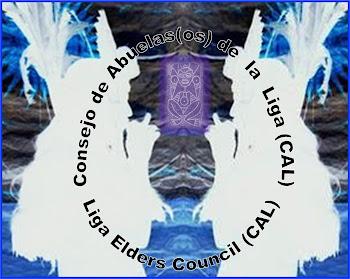 Consejo de  Abuelas(os) -  Sabiduria Ancestral