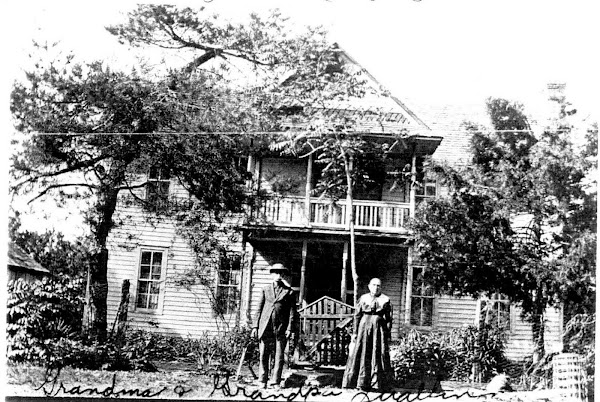 Old Homeplace
