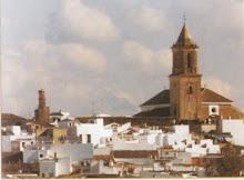 Parroquia Ntra. Sra. de la Asunción de Cantillana