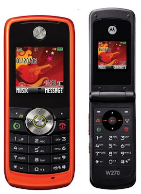 motorola w230 w270 mobile phones - Mobile's  Mela