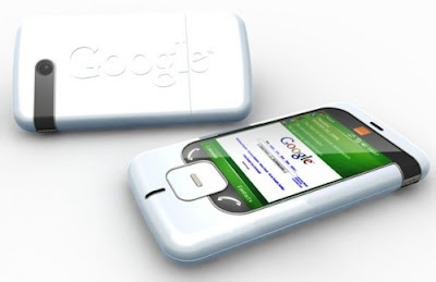 google phone announcement today - Mobile's  Mela